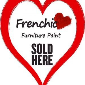 Frenchic Furniture Paint Prudhoe