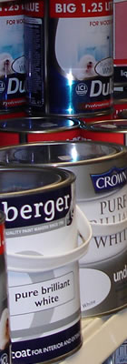 Buy Paint Prudhoe